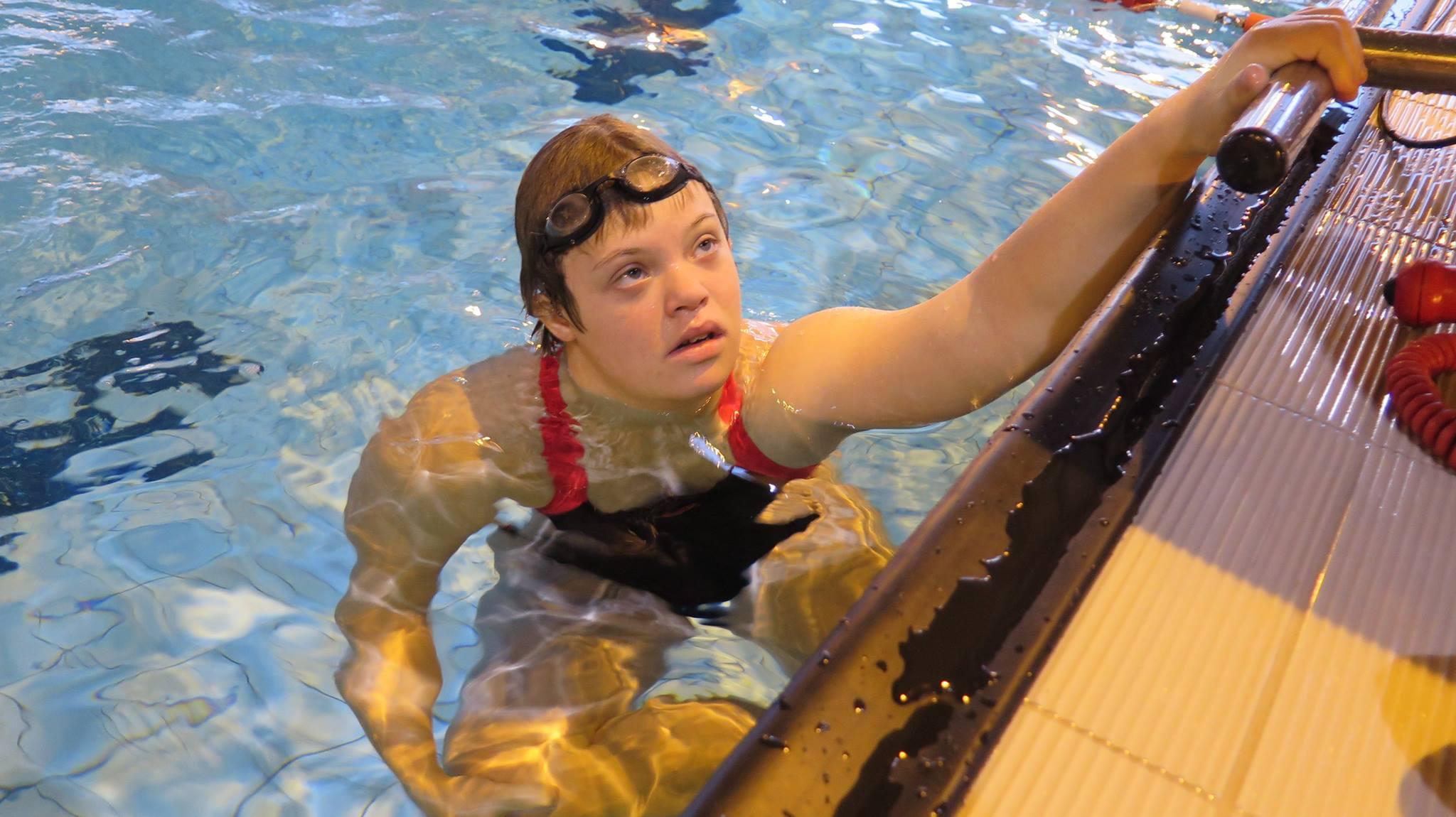 Cecilie Beer Europamester i 50 og 100m brystsvømning 2017